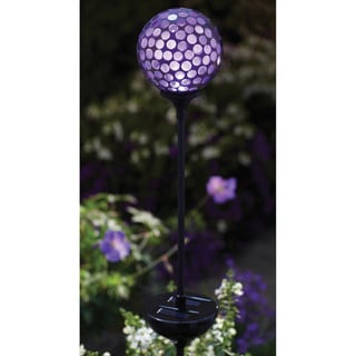 Order Home Collection Solar Mosaic Garden Stake