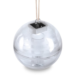 Order Home Collection Outdoor LED Solar Orb Light