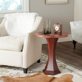 Safavieh Alston Brown End Table