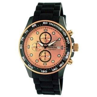 Invicta Men's 7374 Signature II Chronograph Watch