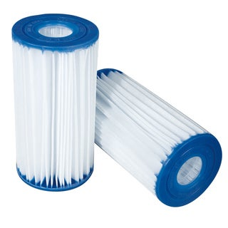 Type C Replacement Pool Filter Cartridge (Pack of 4)