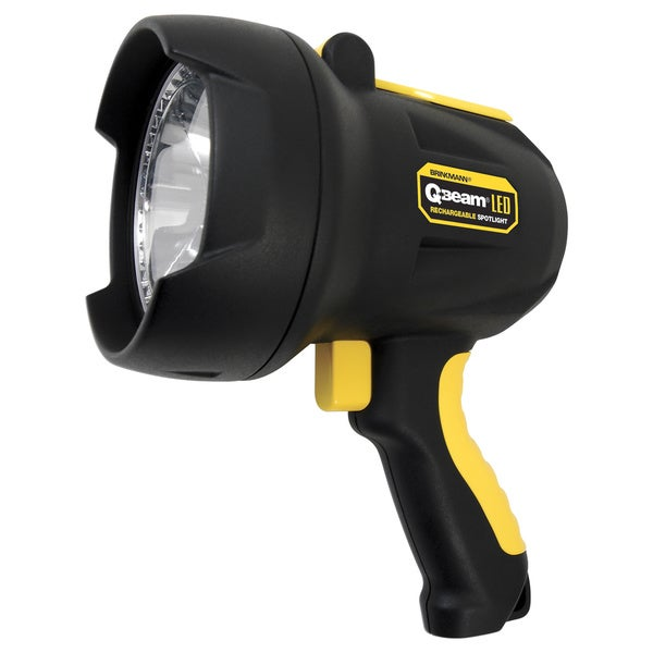 Brinkmann Q-beam Flashlight