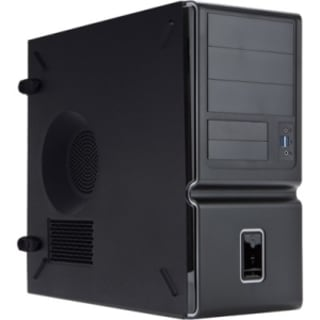 In Win C653 Mid Tower Chassis