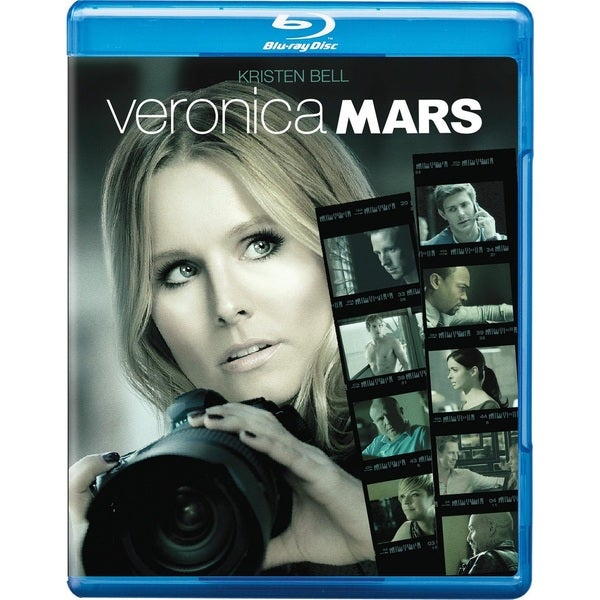 Veronica Mars (Blu-ray Disc) 12679483