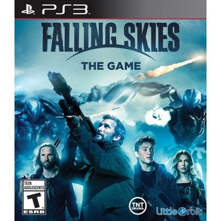 PS3 - Falling Skies: The Game