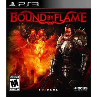 PS3 - Bound by Flame