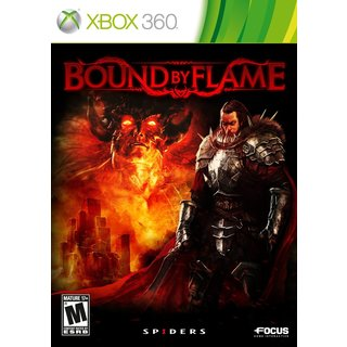 Xbox 360 - Bound by Flame