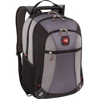 "Wenger SKYWALK Carrying Case (Backpack) for 16"" Notebook - Gray"