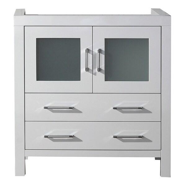 usa 39 caroline estate 39 36 inch single sink cabinet only bathroom v