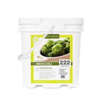 Lindon Farms Freeze-dried Broccoli (222 Servings)