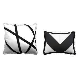 Prescott 2-piece Throw Pillow Pack