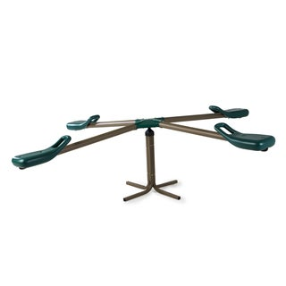 Lifetime Swivel Teeter Totter