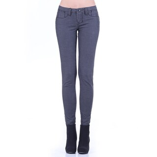 Stitch's Women's The Lynx Denim Skinny Jeans