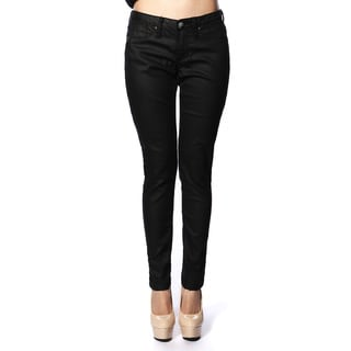 Stitch's Women's Sexy Skinny Jeans Curvy Shape Denim