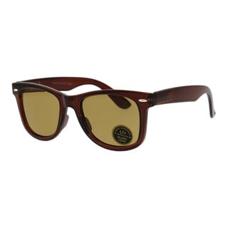 Thomas Wayne Noir Sunglasses