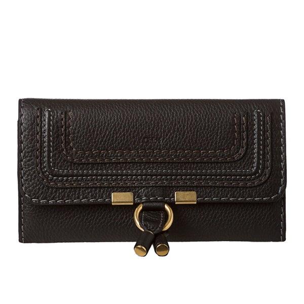 Chloe Marcie Continental Wallet