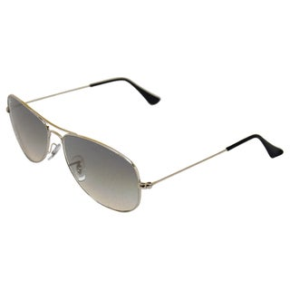 Ray-Ban Unisex RB 3362 003/32 Silver 59-14-135 mm Sunglasses