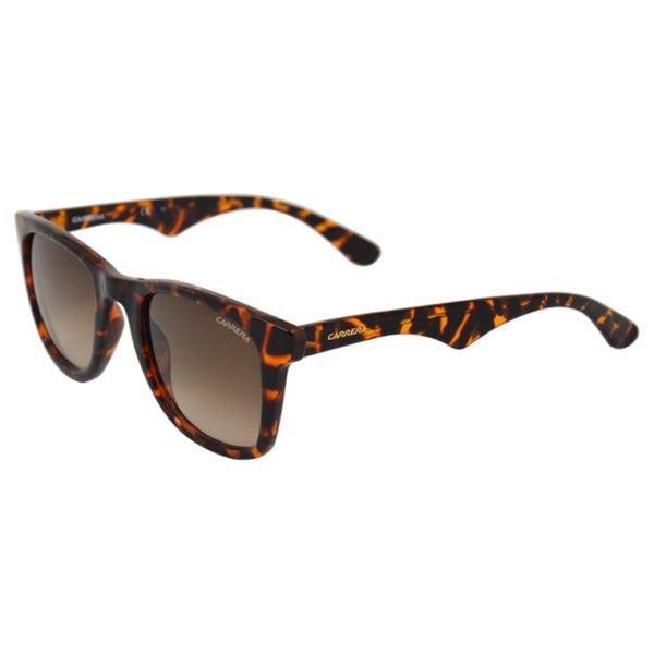 Carrera Unisex 6000/L/S 027E Dark Havana 50/23/145 mm Sunglasses