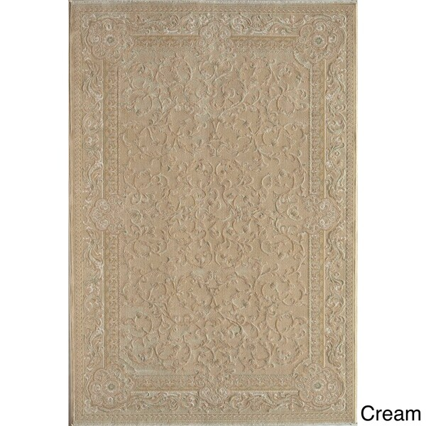 Majestic 1934 Runner Rug (2'3 x 7'10) - 2'3 x 7'10 12682392