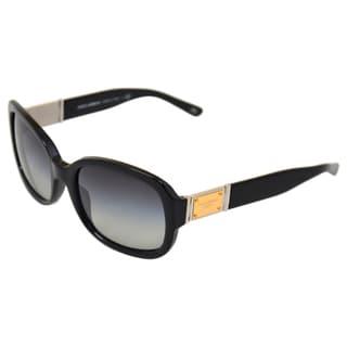 Dolce & Gabbana Women's 'DG 4086 501/8G' Sunglasses