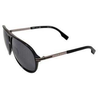 Hugo Boss Men's 'Boss 0398/P/S' Sunglasses
