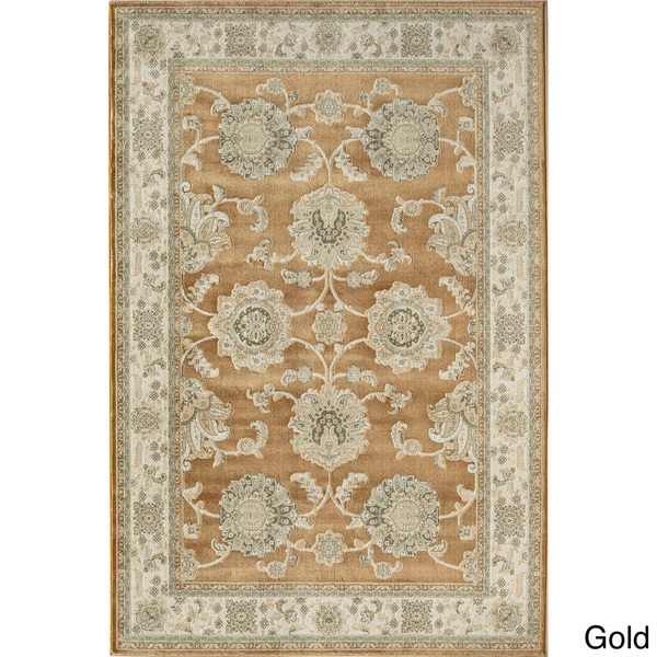 Majestic 9865 Runner Rug (2'3 x 7'10) - 2'3 x 7'10 12682441