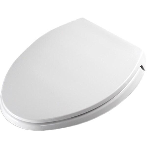 Toto SS114#01 Cotton White Soft Close Toilet Seat