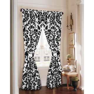 Rose Tree Prescott Curtain Panel Pair