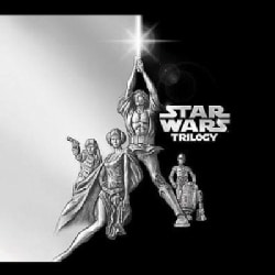 John Williams - Star Wars Trilogy Slipcase