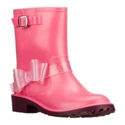 Girls' Skechers Raindrops Pink/Purple
