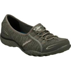 Women's Skechers Relaxed Fit Breathe Easy Good Life Gray