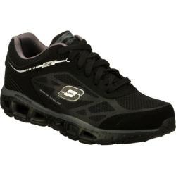 Men's Skechers Skech-Cool Chill Black/Gray