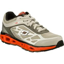 Men's Skechers Skech-Cool Chill Gray/Red