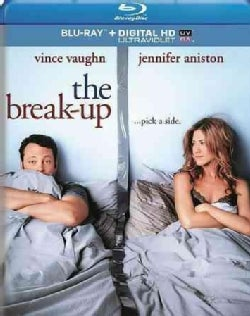 The Break-Up (Blu-ray Disc)