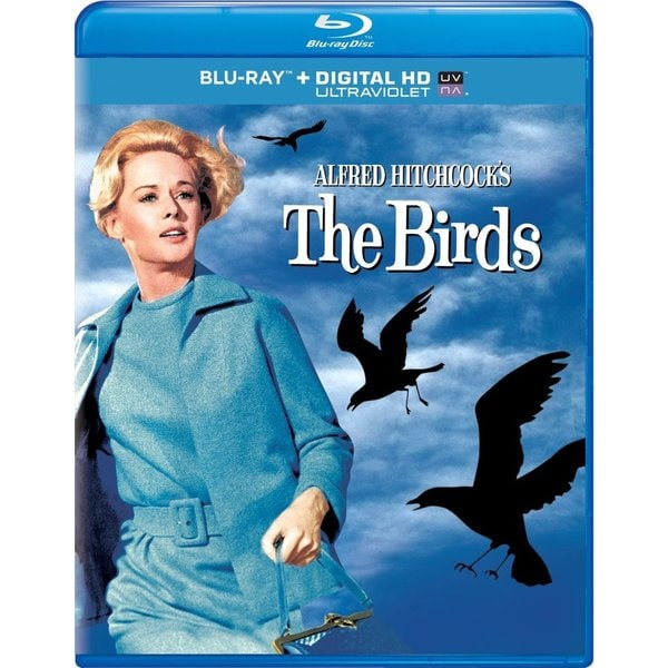The Birds (Blu-ray Disc) 12686194
