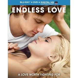 Endless Love (Blu-ray/DVD)