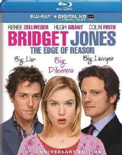 Bridget Jones: The Edge Of Reason (Blu-ray Disc)
