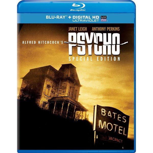 Psycho (Blu-ray Disc) 12686199