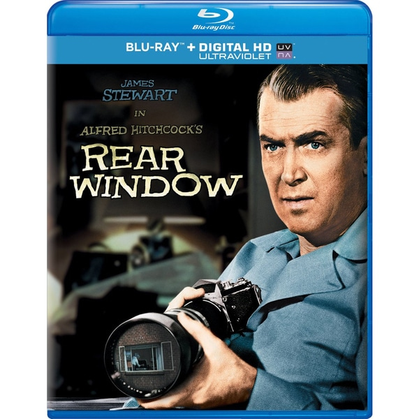 Rear Window (Blu-ray Disc) 12686201