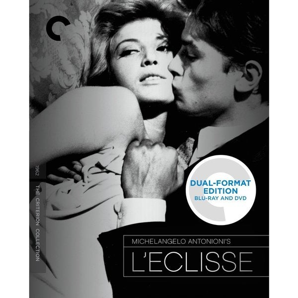 L'Eclisse (Blu-ray/DVD) 12686203