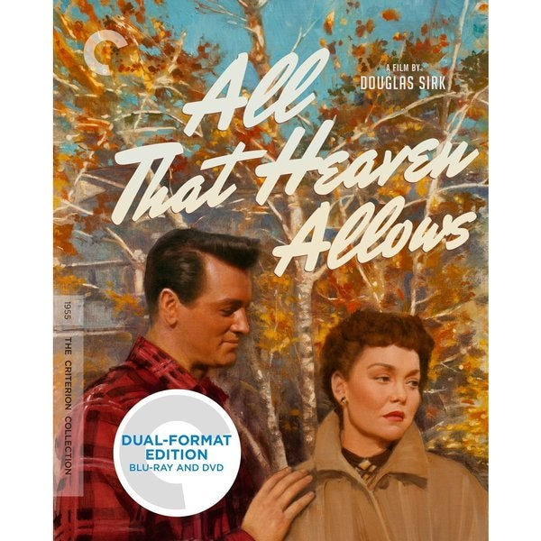 All That Heaven Allows (Blu-ray Disc) 12686204