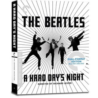 A Hard Day's Night (Blu-ray/DVD) 12686205