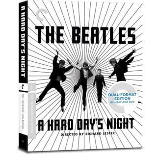 A Hard Day's Night (Blu-ray/DVD) 12686205