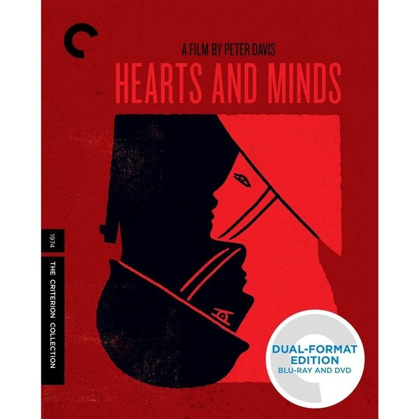 Hearts And Minds (Blu-ray/DVD) 12686208