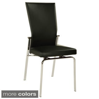 Somette Motion Back Side Chair (Set of 2)