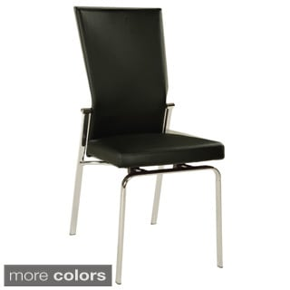 Motion Back Side Chair (Set of 2)