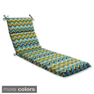 Pillow Perfect Outdoor Tamarama Chaise Lounge Cushion