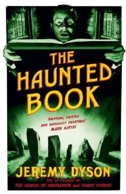 The Haunted Book (Paperback)
