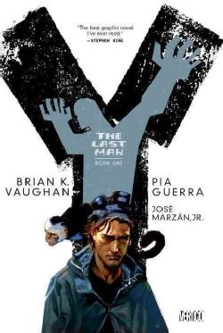 Y the Last Man (Paperback)