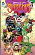 Gotham City Sirens (Paperback)
